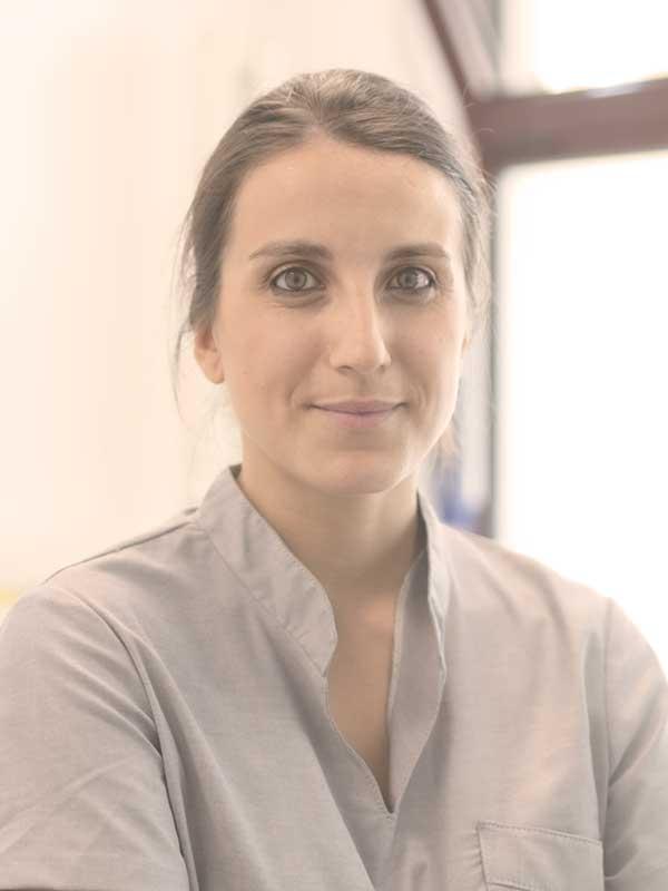 Amaia Iribarren