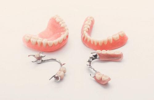 Prótesis-dentales
